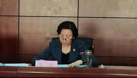 市政府外办党组书记为全体党员讲党史学习教